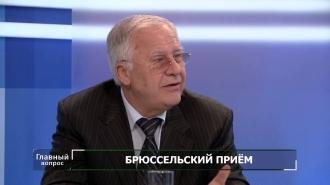 Главный вопрос c Юлией Федоровой 18.03.16
