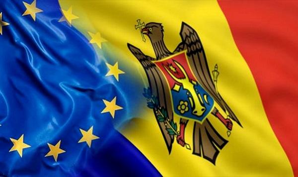 В Кишиневе уже тесно: Запад и Россия столкнулись в Молдавии