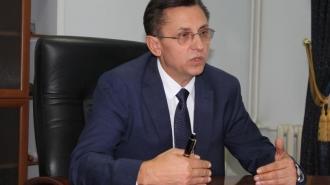 Михай Поалелунжь переизбран председателем Высшей судебной палаты
