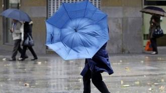 Метеорологи объявили желтый код метеоопасности в связи с усилением ветра