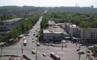 Унионисты хотят переименовать Московский проспект в Кишиневе