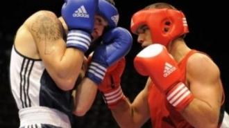 Trei pugilişti moldoveni au obţinut victorii la turneul din Ungaria