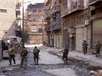Rusia propune data de 1 martie pentru o încetare a focului în Siria