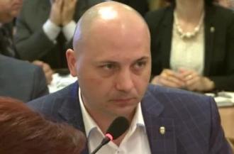 МСК отправил в отставку претора сектора Центр