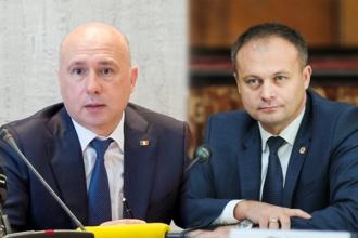 Guvernul şi Parlamentul şi-au sincronizat agendele privind implementarea reformelor