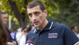 Симион: Приднестровье тоже должно войти в состав Румынии