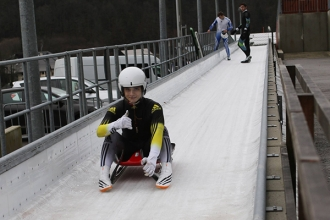 Leonardo Cepoi a intrat în top 10 la Jocurile Olimpice de tineret