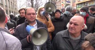 Ion Ceban: Cei care au furat miliardul se află în libertate, iar persoanele nevinovate, în pușcărie