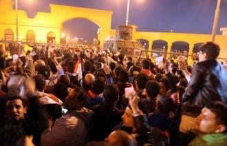 Суд Египта приговорил к тюремному сроку 15 футбольных болельщиков