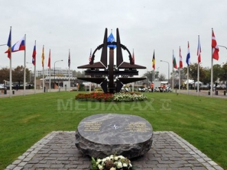 Muntenegrul a început negocierile de ADERARE la NATO