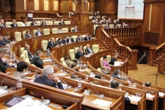 În parlament ar putea fi formată o majoritate constituţională
