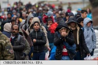 Închiderea frontierelor cu statele balcanice va declanșa o