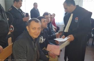 Группу Петренко освободили под гарантии депутатов Партии социалистов