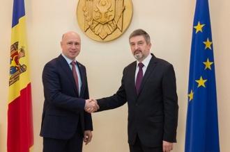Польша поможет властям Молдовы улучшить качество жизни граждан