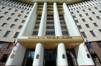 Parlamentul a încheiat recepționarea dosarelor pentru selectarea candidatului la funcția de Guvernator al BNM