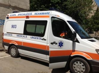36 de copii din Ialoveni  internaţi cu intoxicație de gaze; Doi minori, în stare gravă
