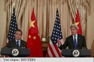 Coreea de Nord: Beijingul și Washingtonul au făcut