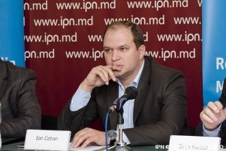 Ion Ceban: Problemele Chişinăului trebuie rezolvate indiferent de culoare politică