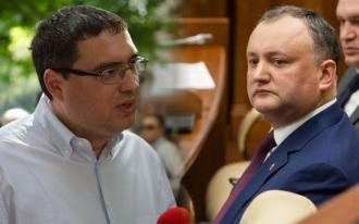 """PSRM și """"Partidul Nostru"""" vor deține majoritatea mandatelor în Parlament"""