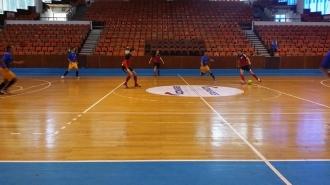 S-au determinat finaliștii Cupei Moldovei la futsal