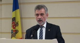 Тудор Делиу избран новым председателем парламентской фракции ЛДПМ