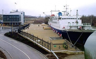 Alertă biologică la Giurgiuleşti: Un sirian a murit pe o navă din port