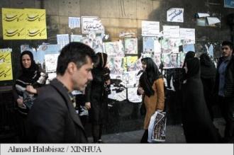 Iranul votează în alegeri vitale pentru o deschidere mai mare a țării