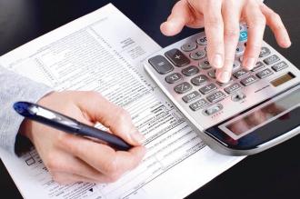 Contribuabilii trebuie să prezinte declaraţia şi să achite impozitul pe venit pînă la 25 martie