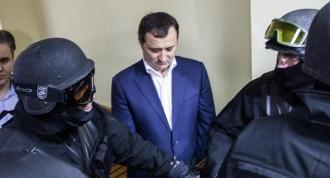 Vlad Filat rămîne în arest