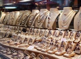 Un alt magazin de bijuterii a fost jefuit