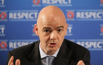 FIFA are un nou președinte, care vrea să revoluționeze Campionatul Mondial. Mandatul va dura până în 2019