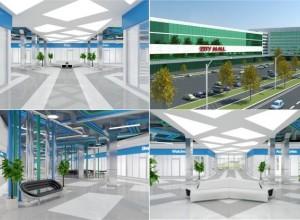 До конца года в Кишиневе появится новый торговый центр