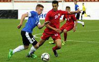 Selecţionata Moldovei U-19 va disputa două meciuri de verificare cu România