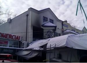 Владелец кафе La Soacra остается за решеткой до конца апреля, а его жену поместят под домашний арест