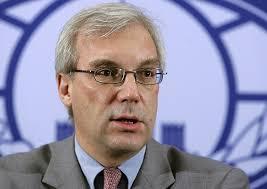 Reprezentantul permanent al Rusiei la NATO: Posibila aderare a Ucrainei și Georgiei la Alianța 'ar face să explodeze' situația