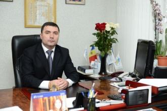 Fostul președinte al raionului Ialoveni, dat în urmărire internațională s-a predat oamenilor legii.
