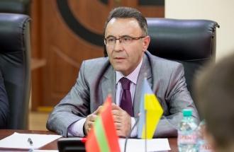 Гнатишин: Демаркация границы с Молдовой будет завершена до конца текущего года