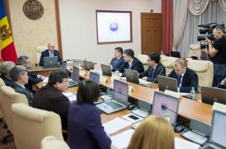 Правительство соберется в Гагаузии в конце этой недели