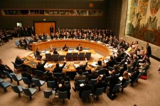 ONU a impus noi sancţiuni Coreei de Nord. Ban Ki-Moon: