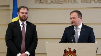 Candidatul la șefia BNM va fi propus plenului Parlamentului spre desemnare săptămâna viitoare
