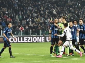 Inter bate Juve cu 3-0 dar rateaza calificarea în finala Cupei Italiei!