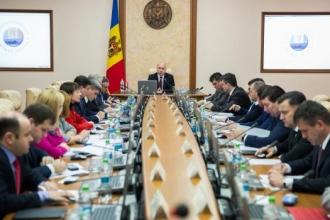 Premierul a solicitat pregătirea temeinică a delegației Republicii Moldova la reuniunea Consiliului de Asociere de la Bruxelles
