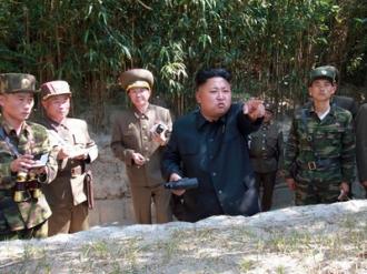 Kim Jong-un ordonă pregătirea armamentului nuclear pentru a fi folosit
