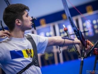 Dan Olaru se va bate duminică pentru medalia de aur la mondialele de juniori!
