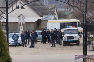 Un bărbat din Cocieri a fost sechestrat de miliția transnistreană
