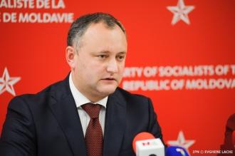 PSRM va participa la alegerile prezidențiale