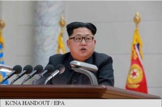 Coreea de Nord amenință Coreea de Sud și Statele Unite cu un atac nuclear preventiv