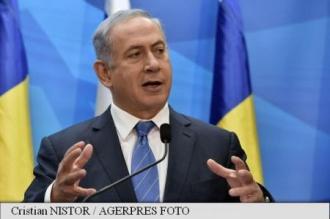 Benjamin Netanyahu refuză o propunere de întâlnire cu Barack Obama