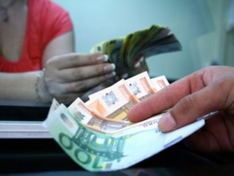 Piața valutară din Transnistria se află într-o criză profundă