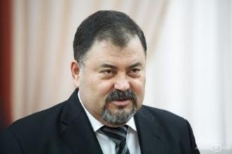 Требование отставки Анатолия Шалару получило отрицательное заключение